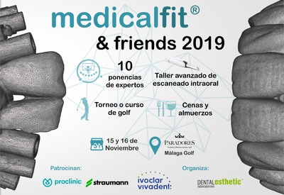 Medicalfit & Friends